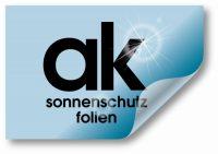 Logo AK Sonnenschutzfolien